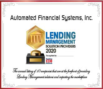 Automated Financial Systems, Inc.