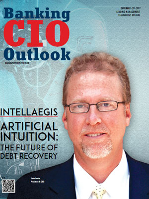 Intellaegis Artificial Intuition: The Futureof Debt Recovery